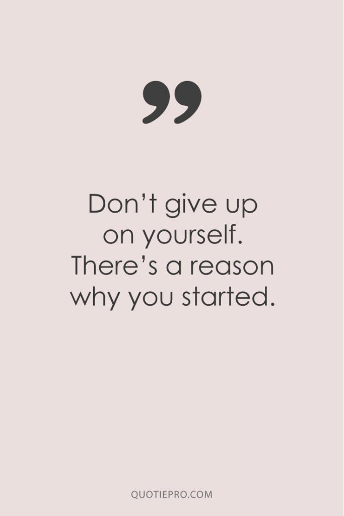 short positive quotes quotiepro